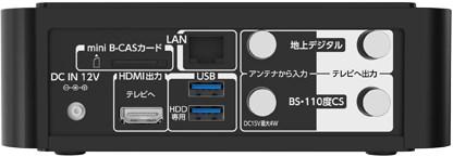 TT-4K100背面端子